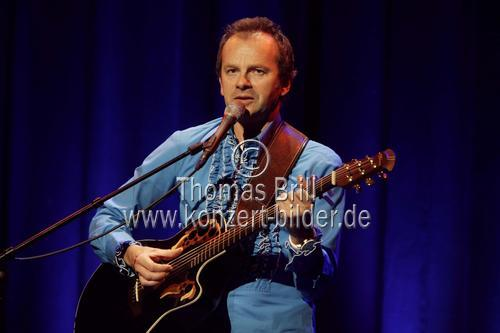 Deutscher Kabarettist Willy Astor gastiert bei
