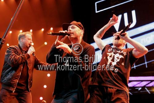 Deutsche Hip Hop-Band