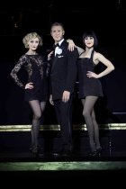 "Amerikanisches Broadway-Musical ""Chicago The Musical"