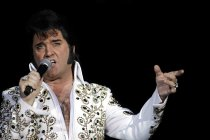 Elvis - Das Musical gastiert in der Lanxess-Arena Köln (© Thomas Brill)