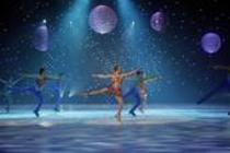 Holiday on Ice Show 2009 Produktion Energia gastiert vom 21. – 25. Januar 2009 in der Lanxess-Arena Köln (© Thomas Brill)