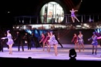 Holiday on Ice Show 2012 Produktion