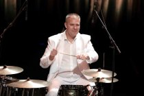 Internationale Classical Crossover-Formation Klazz Brothers und Cuba Percussion gastierten mit ihrer Programm