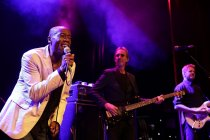 Britische Pop-Rock-Band Mike and The Mechanics gastiert auf ihrer