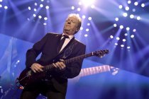 Britscher Rock-Musiker John Miles gastiert bei der Night of the Proms 2013 in der Lanxess-Arena Köln (© Thomas Brill)