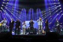 Finale der Night of the Proms 2015 in der Lanxess-Arena Köln (© Thomas Brill)