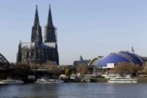 Oper am Dom mit Rheinpanorama (© Thomas Brill)